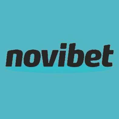 novibet logo λογότυπο
