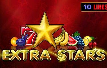 extra stars φρουτάκι